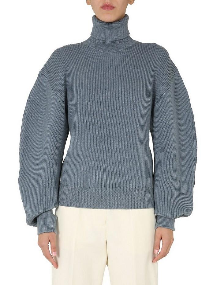 Turtleneck Sweater - Jil Sander
