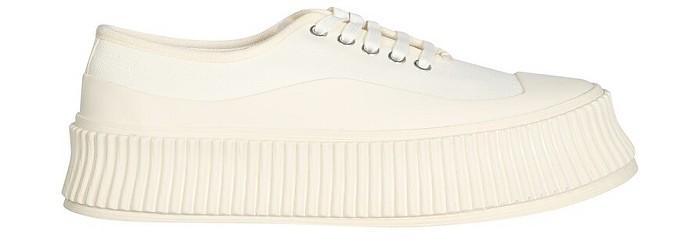 Low Sneakers - Jil Sander