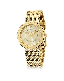 Just Shiny Stainless Steel Women's Watch - Just Cavalli