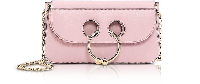 Kleine Pierce Tasche in rosa - JW Anderson