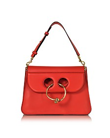 Scarlet Medium Pierce Bag - JW Anderson