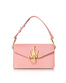 Bubblegum Logo Purse - JW Anderson