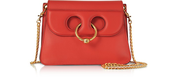 Scarlet Mini Pierce Bag - JW Anderson