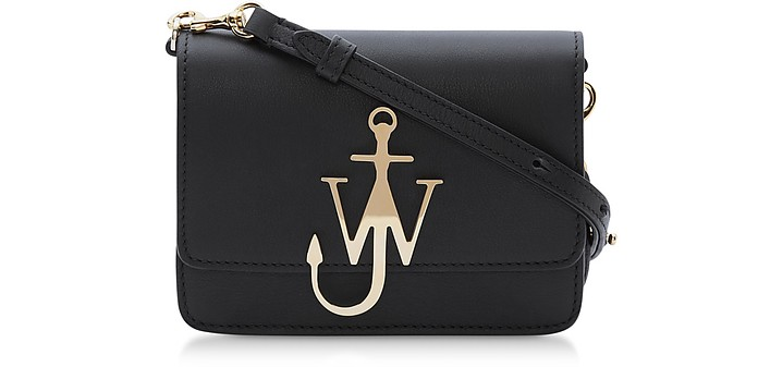 New Mini Logo Purse w/Shoulder Strap - JW Anderson / JW アンダーソン