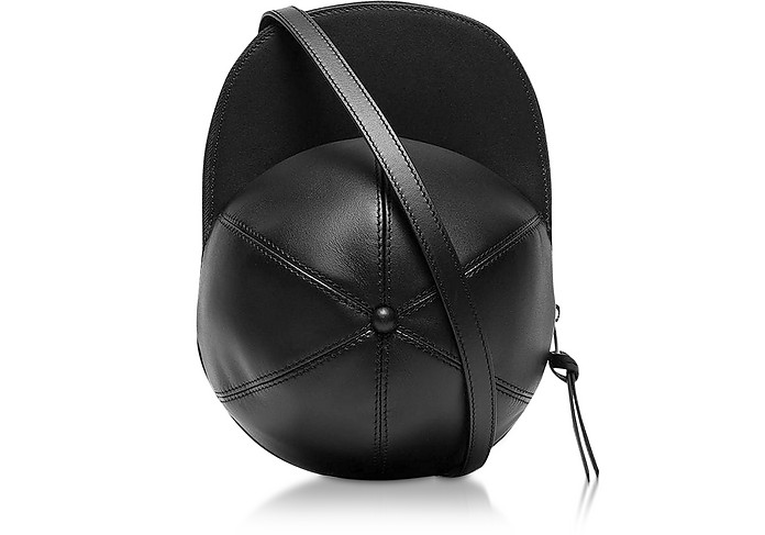 Cap Leather Bag - JW Anderson