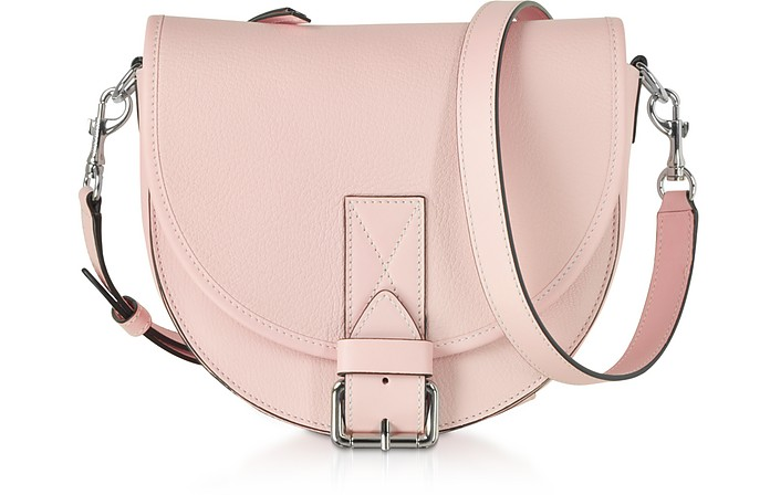 Light Pink Small Bike Bag - JW Anderson