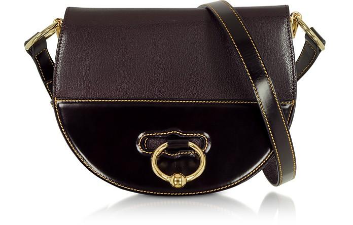 Latch Bag w/Shoulder Strap - JW Anderson