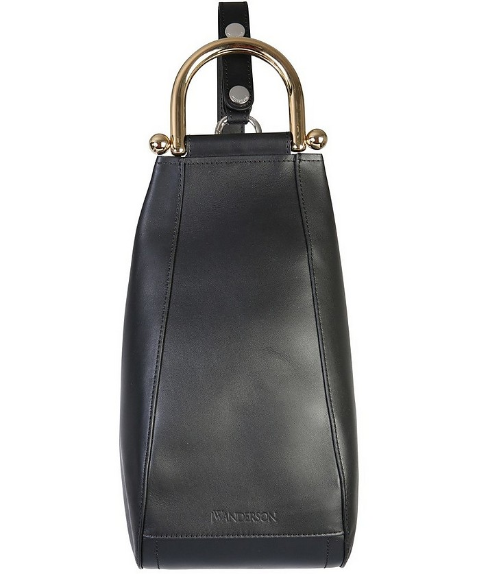 Small Wedge Bag - JW Anderson