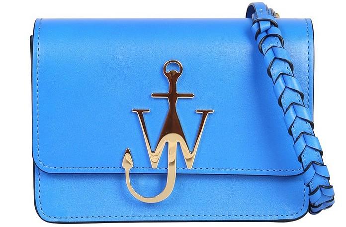 Anchor Crossbody Bag - JW Anderson