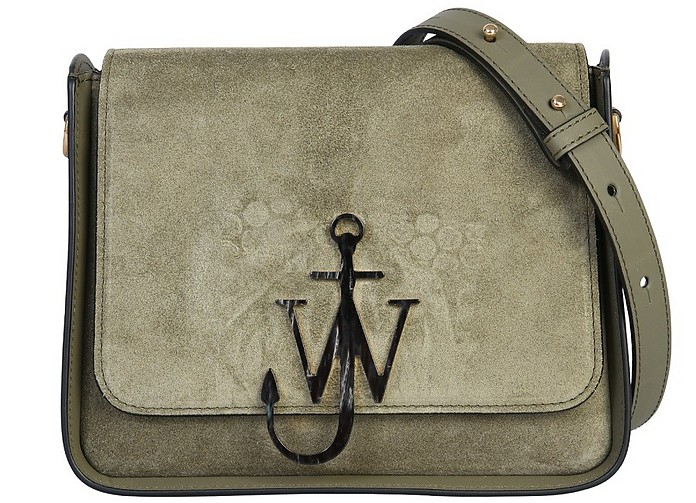 Anchor Crossbody Bag - JW Anderson