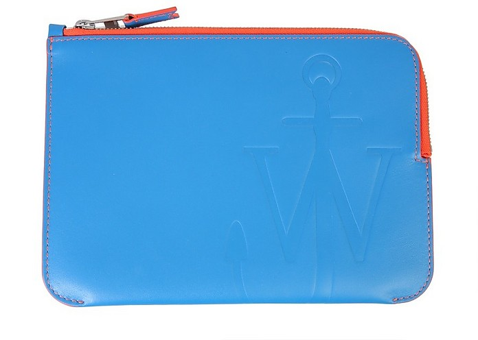 """""""Anchor"""" Pouch - JW Anderson"""