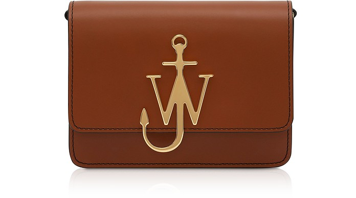 Anchor Logo Crossbody Bag - JW Anderson
