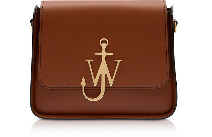 Anchor Logo Box Bag - JW Anderson