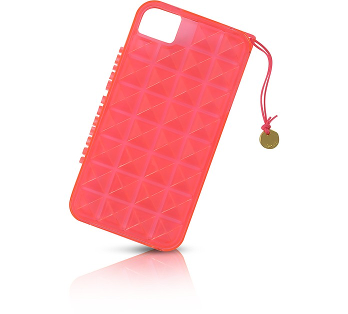 Pyramid Case for iPhone - Juicy Couture