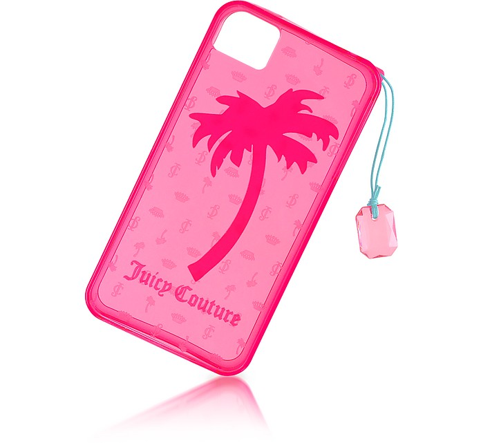 Gelli Palm Tree iPhone 4/4S Case - Juicy Couture