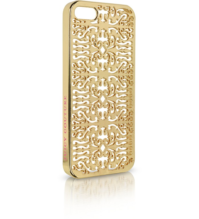 Baroque Etui für iPhone 5 - Juicy Couture