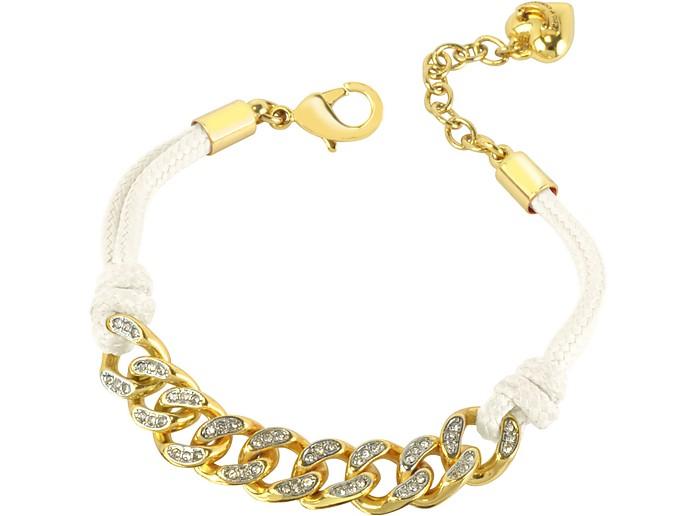 Chain Link Friendship Bracelet  - Juicy Couture