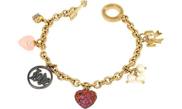 Love Charm Bracelet - Juicy Couture