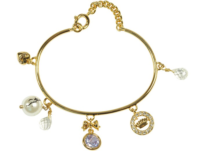 B-Charmy Bangle - Juicy Couture