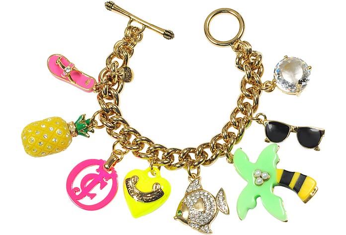 B-Charm Bracelet - Juicy Couture