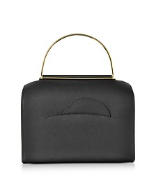 Black Leather Bag NO. 1 - Roksanda