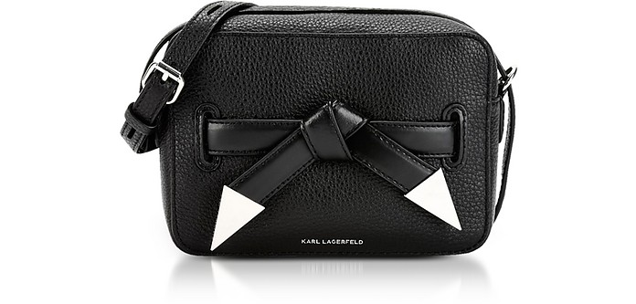 K/Rocky Bow Camera Bag - Karl Lagerfeld
