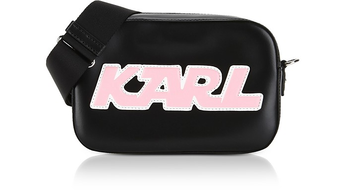 K/Sporty Camera Bag - Karl Lagerfeld