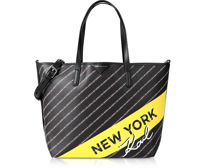 K/City - Сумка New York - Karl Lagerfeld