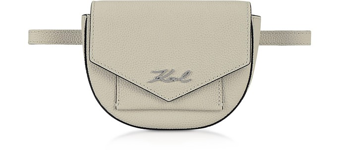K/Kerry All Belt Bag - Karl Lagerfeld