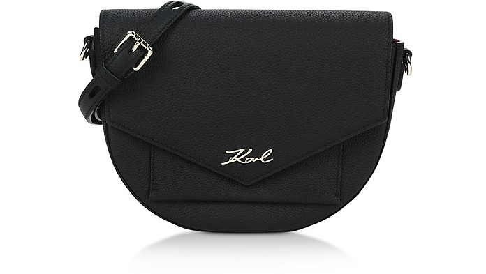 K/Essential Crossbody Bag - Karl Lagerfeld