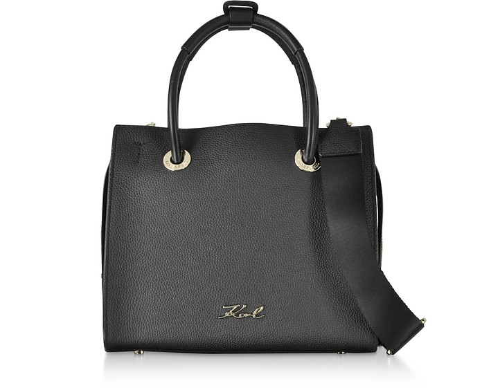 K/Karry All Mini Shopper - Karl Lagerfeld