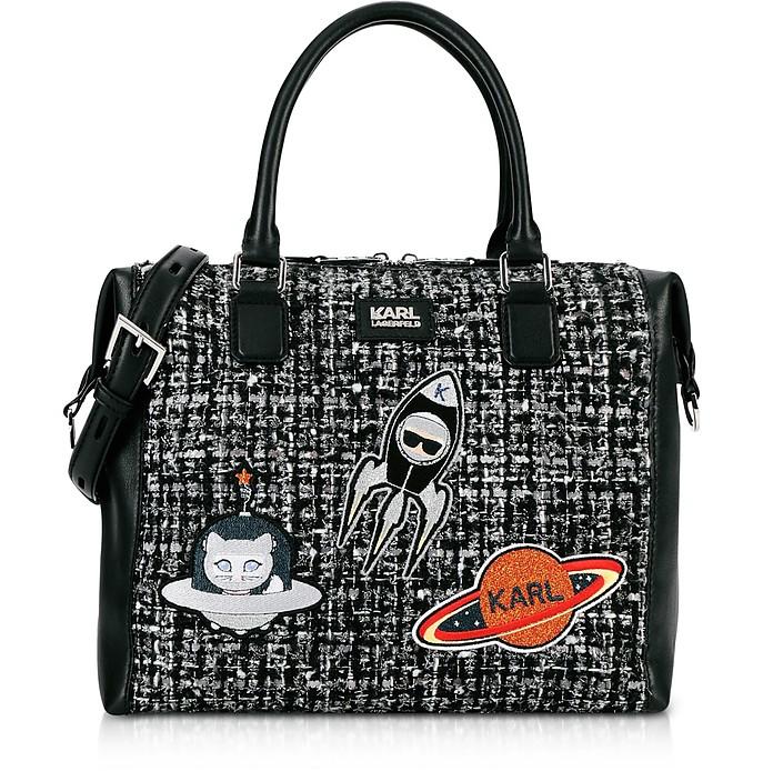 K/Space Bowling - Karl Lagerfeld