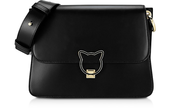 K/Katlock Shoulder bag - Karl Lagerfeld