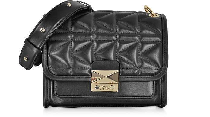 K/Kuilted Mini Handbag - Karl Lagerfeld