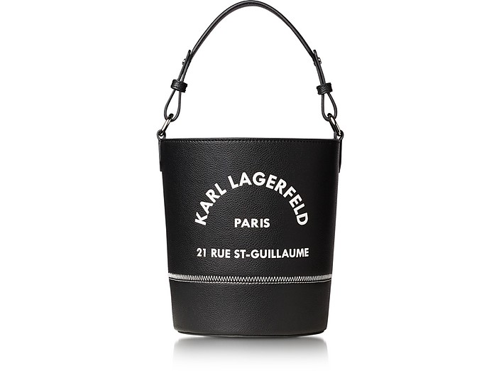 Rue St. Guillaume Bucket Bag