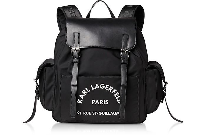 Rue St. Guillaume Backpack - Karl Lagerfeld