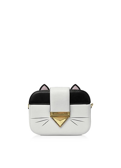 Choupette Cluth in Pelle - Karl Lagerfeld