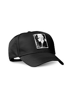 Karl Legend Black Cap