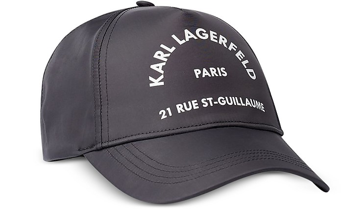 Rue St. Guillaume Cap - Karl Lagerfeld