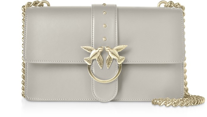 Love Simply Shoulder Bag - Pinko