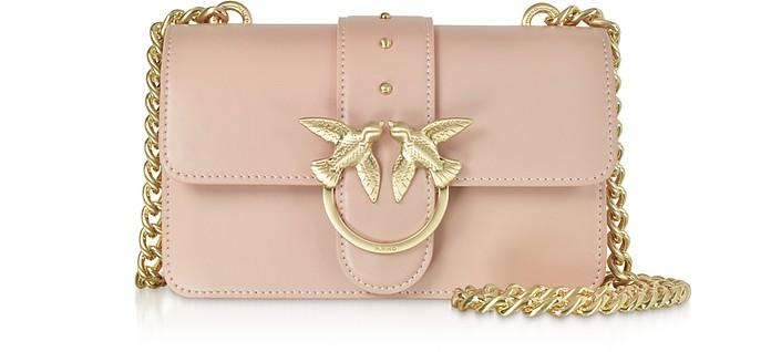 Mini Love Crossbody Bag - Pinko