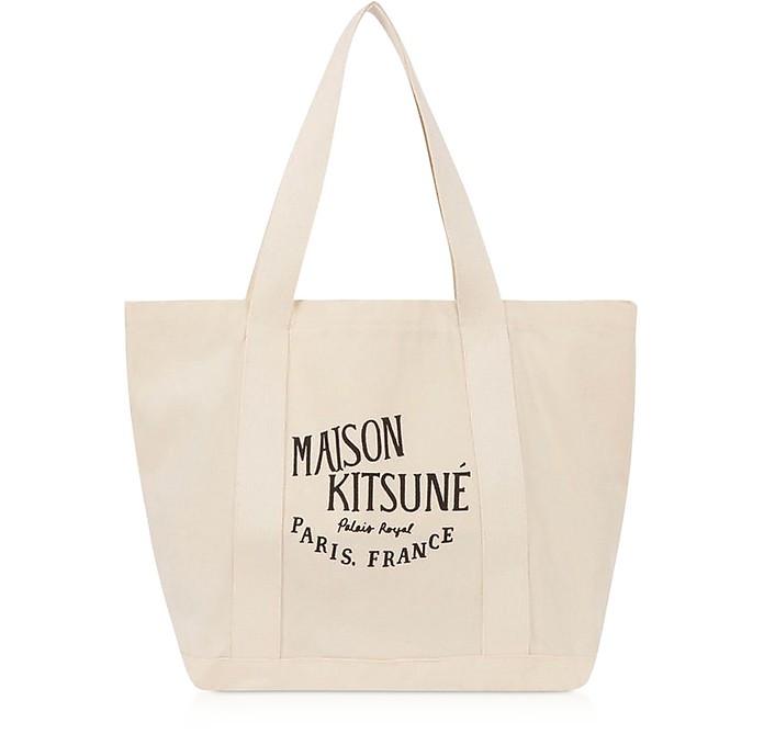 Palais Royal Shopping Bag - Maison Kitsuné