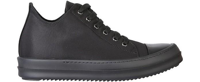 """""""Low Sneaks"""" Sneakers - Rick Owens"""