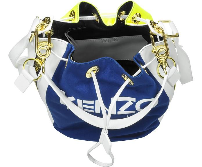 0439510bea Kenzo Kanvas Bucket Bag - Kenzo. €325,00 Actual transaction amount