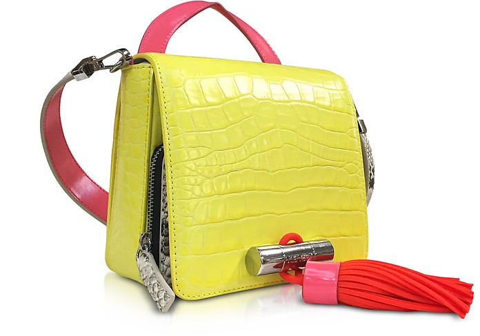 f3d8e48254 ... Mini Sailor Bag w/Fuchsia Oversized Tassel - Kenzo. kr 3,412 kr 4,875  Actual transaction amount