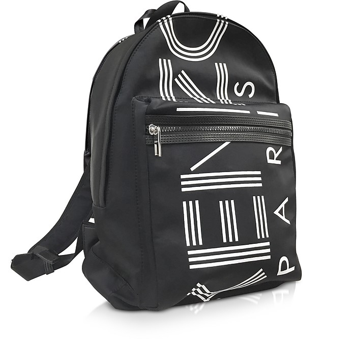 Kenzo Sport large backpack With Mastercard Online Supply AGiyK