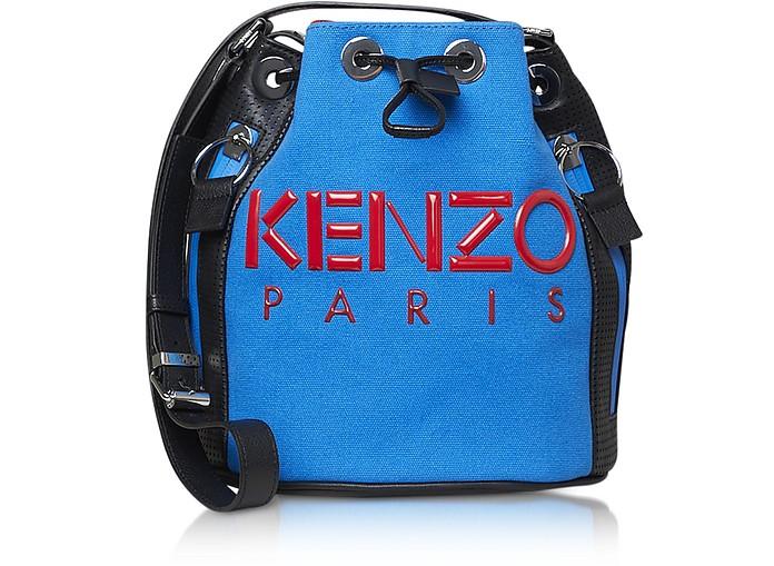 Kenzo Kombo Bucket Bag - Kenzo