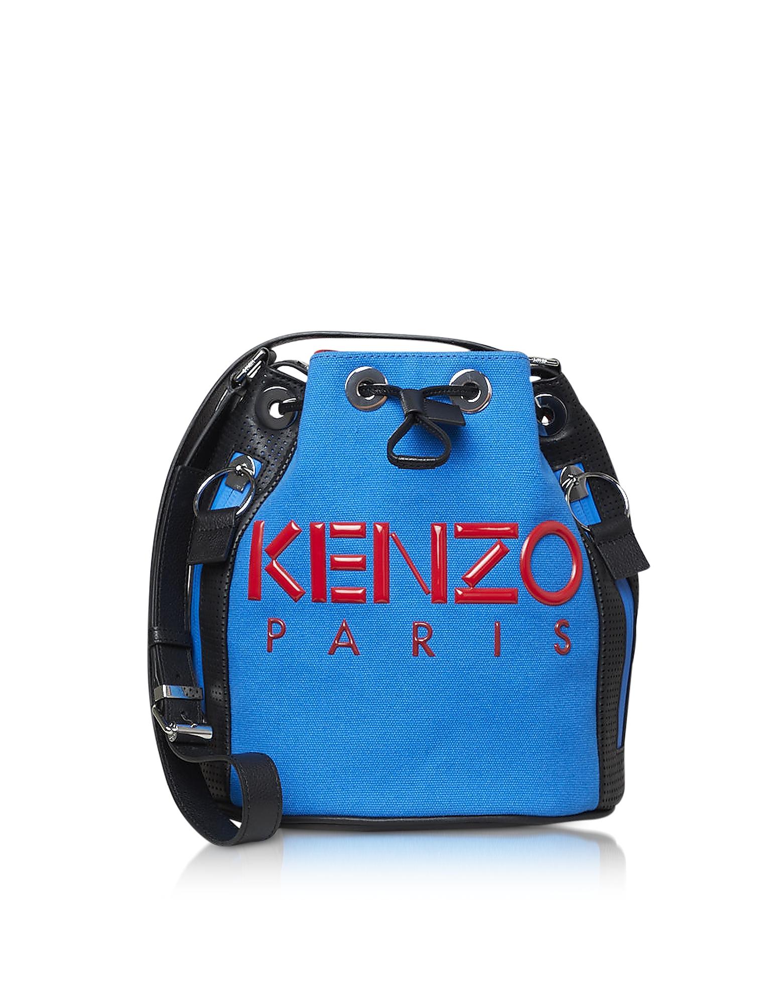 KENZO KOMBO BUCKET BAG