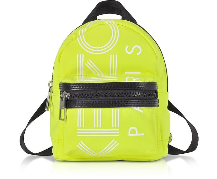 Kenzo Sport Mini Logo Backpack - Kenzo