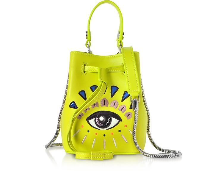 Eye Mini Bucket Bag - Kenzo